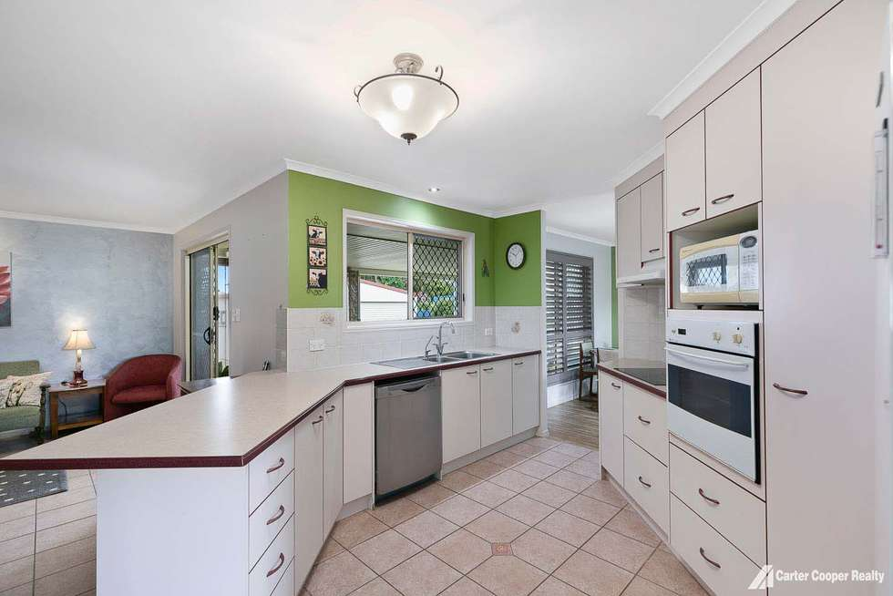 Second view of Homely house listing, 11 Pohlmann Court, Scarness QLD 4655