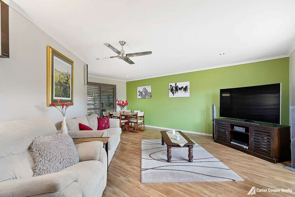 Fifth view of Homely house listing, 11 Pohlmann Court, Scarness QLD 4655