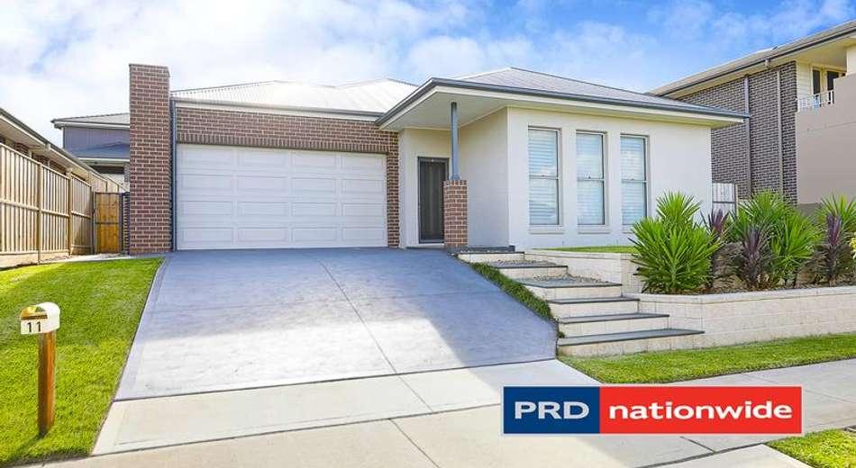 11 Barnea Avenue, Caddens NSW 2747