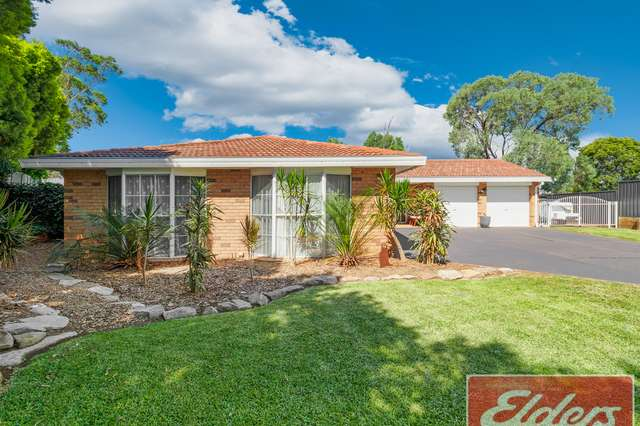 17 Hawkins Avenue, Luddenham NSW 2745