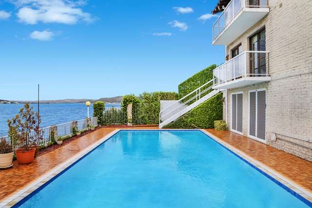 Main view of Homely townhouse listing, Ground 43 Caroline Street, East Gosford, NSW 2250