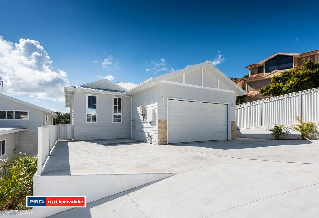 1C (LOT 3) Bellmount Close