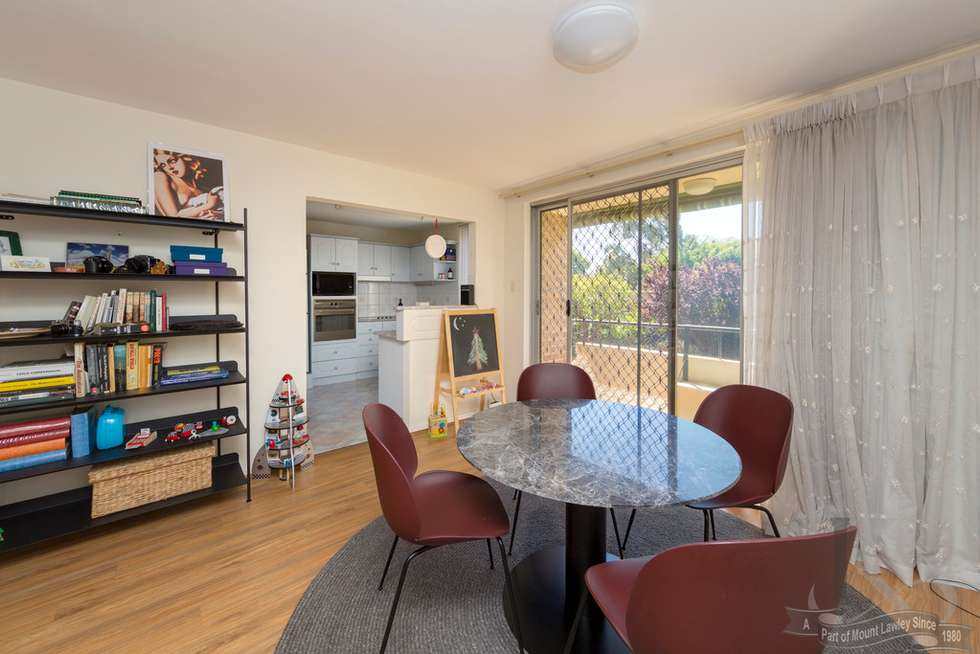 Fourth view of Homely apartment listing, 5/7 Clifton Crescent, Mount Lawley WA 6050