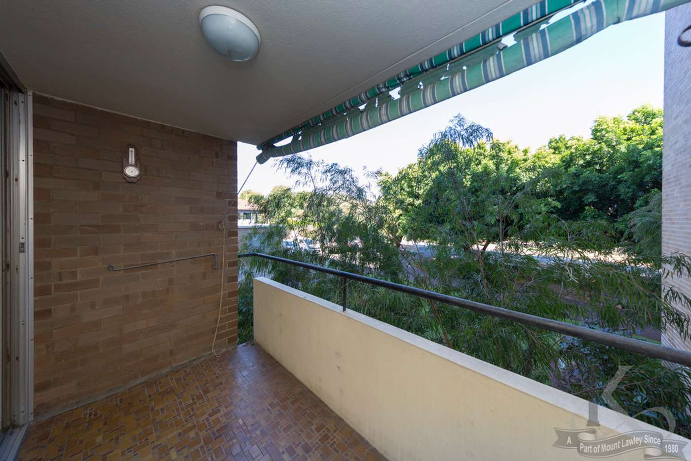 Seventh view of Homely apartment listing, 5/7 Clifton Crescent, Mount Lawley WA 6050
