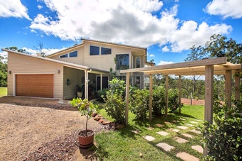 87-149 Archery Road, Calvert QLD 4340