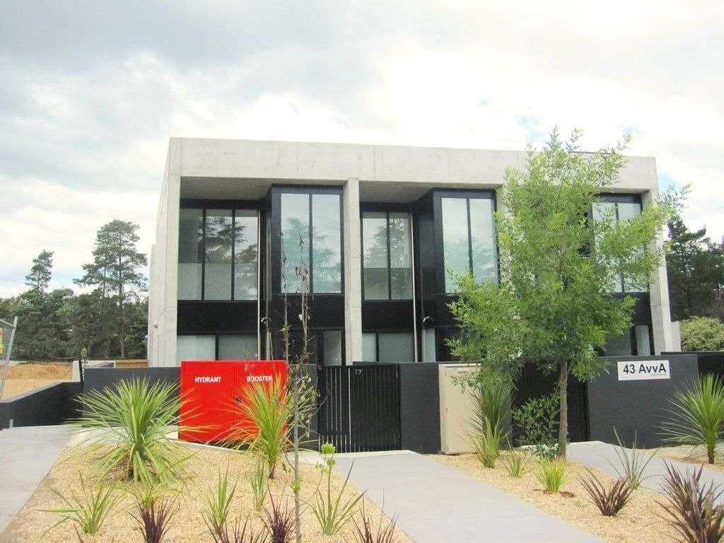 Main view of Homely apartment listing, 5/43 Hampton Circuit, Yarralumla, ACT 2600