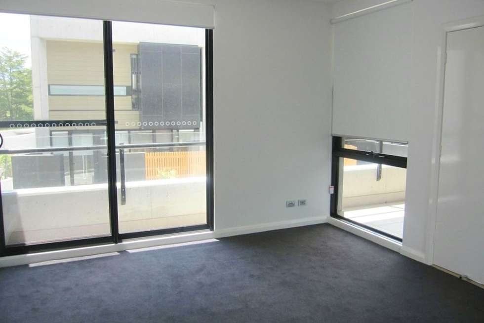 Second view of Homely apartment listing, 5/43 Hampton Circuit, Yarralumla ACT 2600