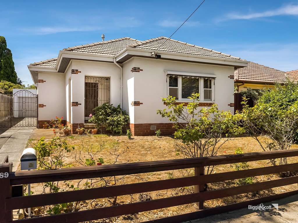 Main view of Homely house listing, 189 Rossmoyne Street, Thornbury, VIC 3071