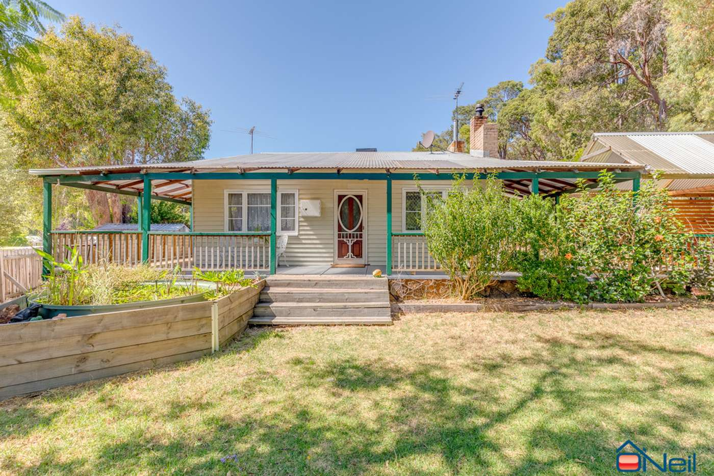 Main view of Homely house listing, 2 Brady Road, Jarrahdale WA 6124