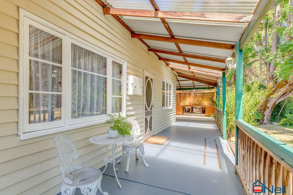 Second view of Homely house listing, 2 Brady Road, Jarrahdale WA 6124