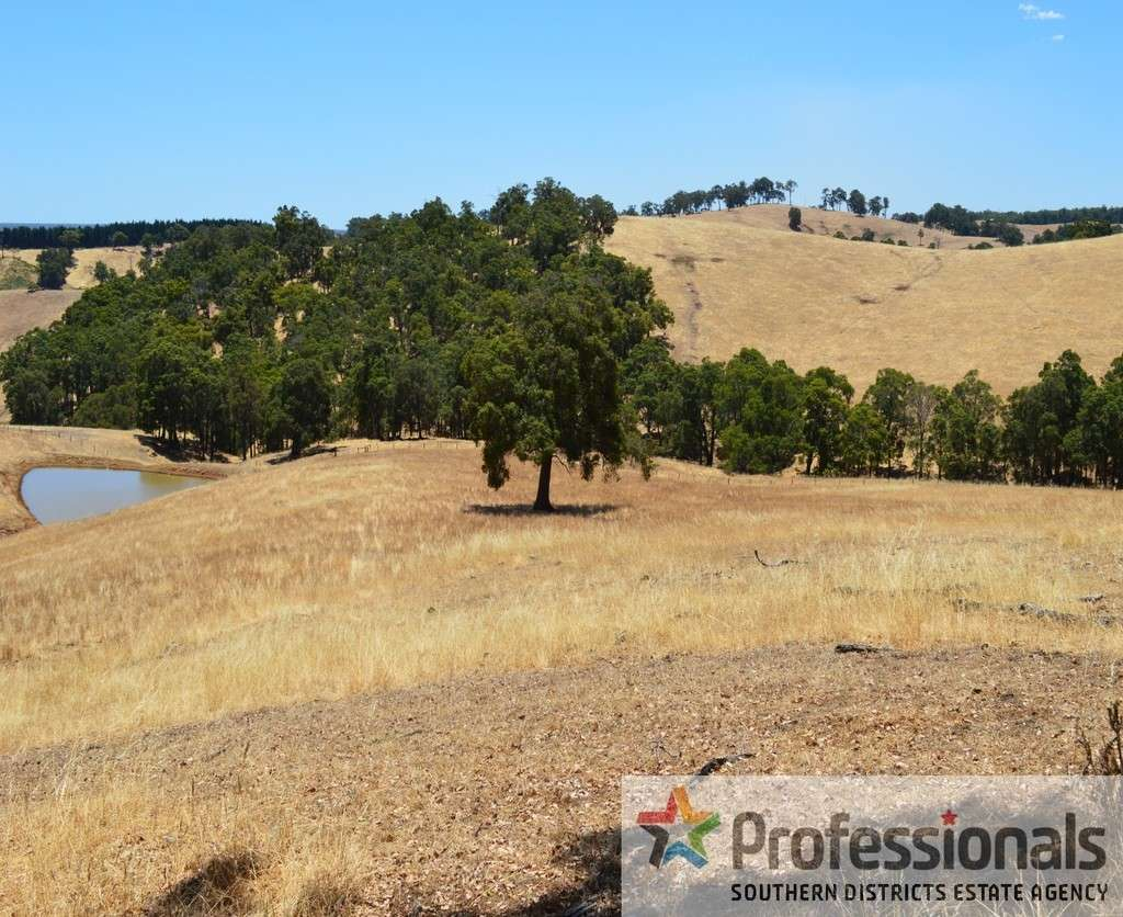 Main view of Homely  listing, Lot 22 Thomas Road, Upper Capel, WA 6239