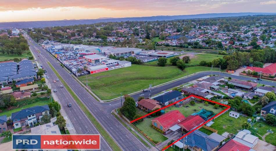 75 Great Western Highway, Kingswood NSW 2747