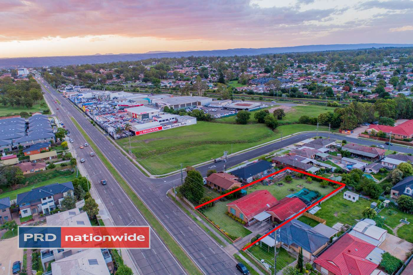 Main view of Homely house listing, 75 Great Western Highway, Kingswood NSW 2747