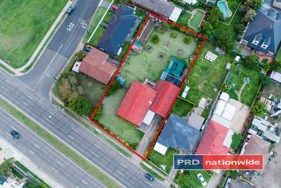 Second view of Homely house listing, 75 Great Western Highway, Kingswood NSW 2747