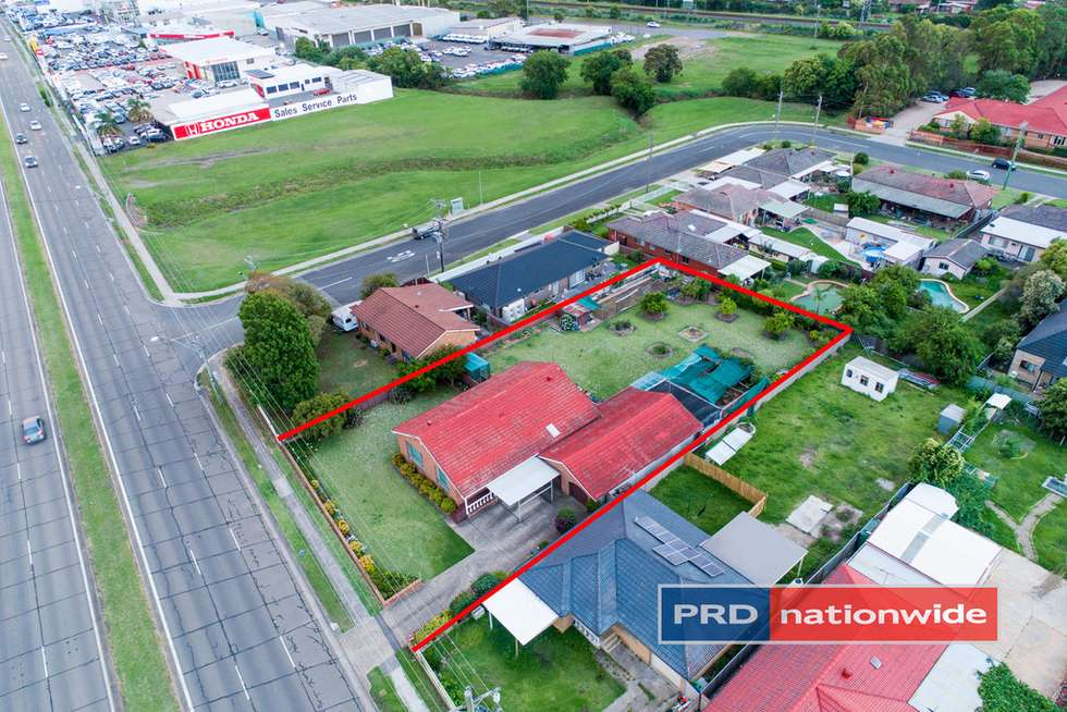 Third view of Homely house listing, 75 Great Western Highway, Kingswood NSW 2747