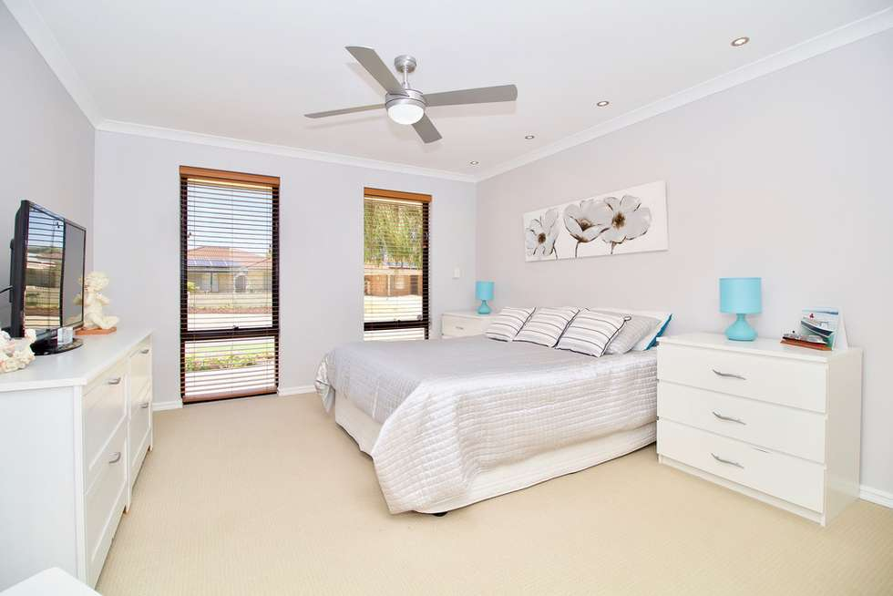 Second view of Homely house listing, 12 Holcombe Road, Warnbro WA 6169
