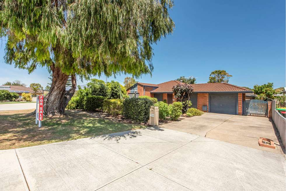 Second view of Homely house listing, 33 Welch Way, Warnbro WA 6169