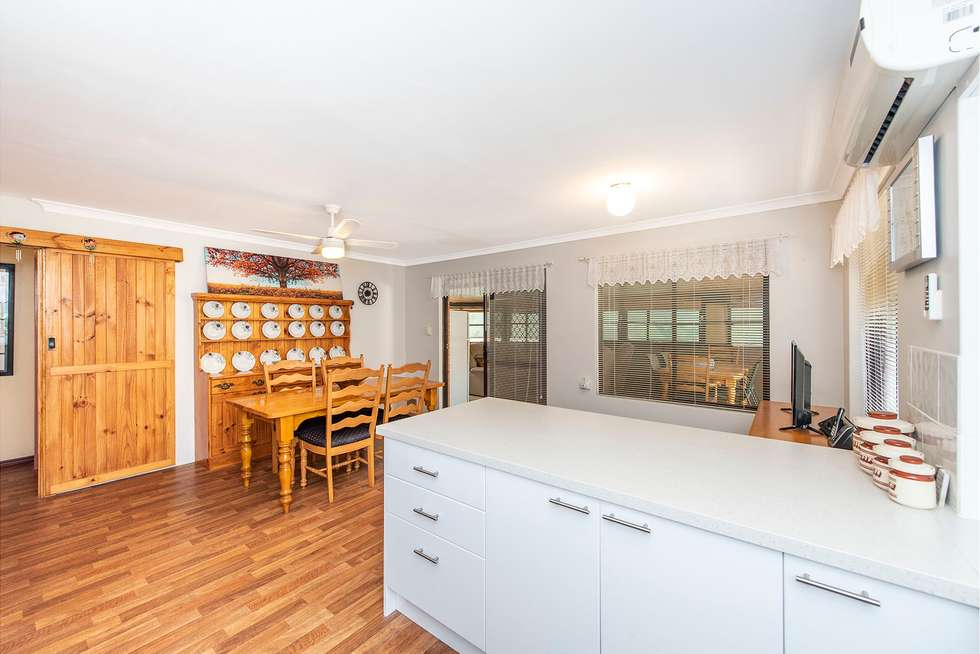 Fifth view of Homely house listing, 33 Welch Way, Warnbro WA 6169