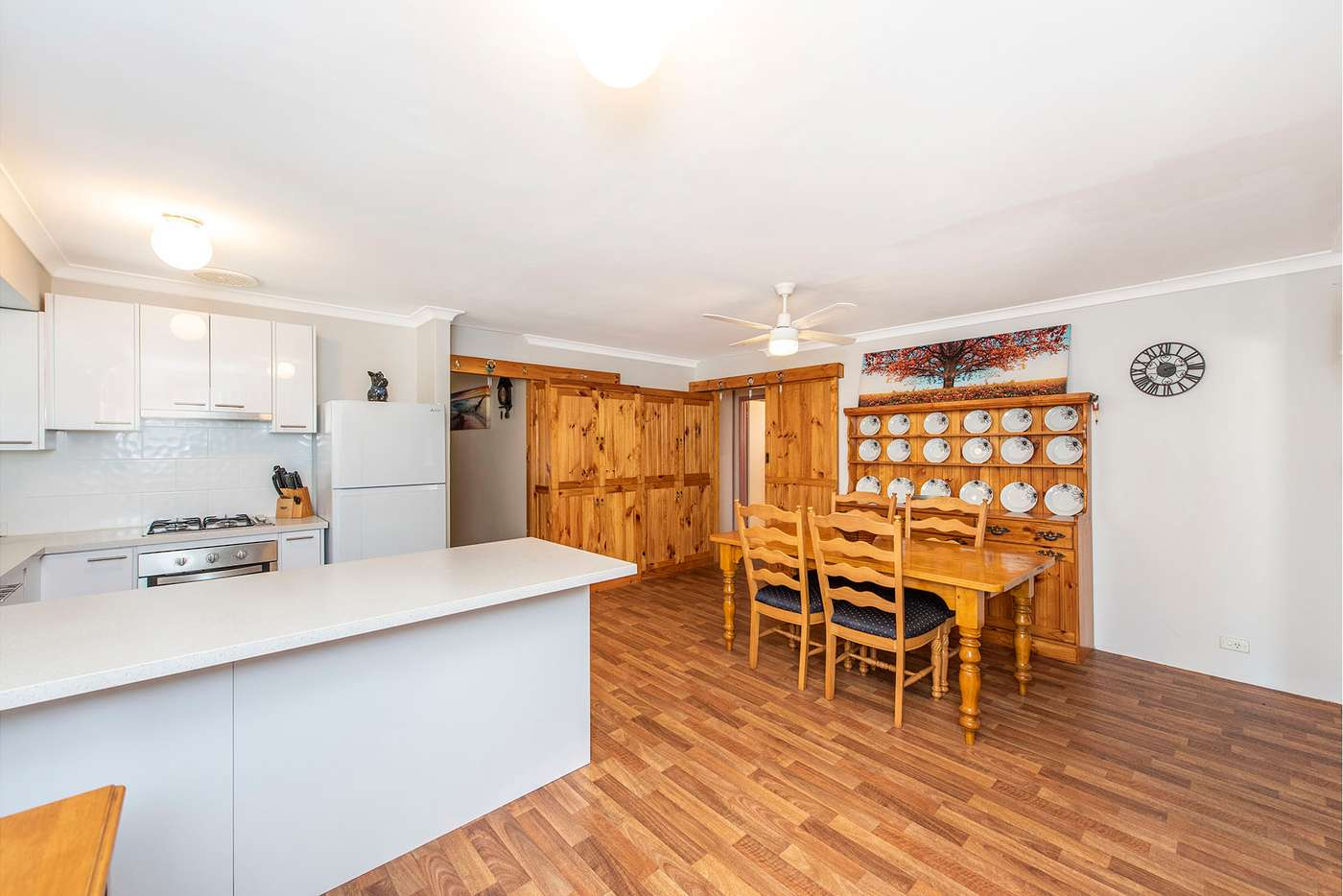 Sixth view of Homely house listing, 33 Welch Way, Warnbro WA 6169