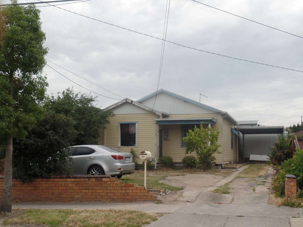Main view of Homely house listing, 21 French Street, Noble Park, VIC 3174