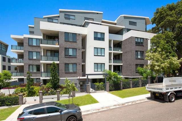 9/2 Bouvardia Street, Asquith NSW 2077