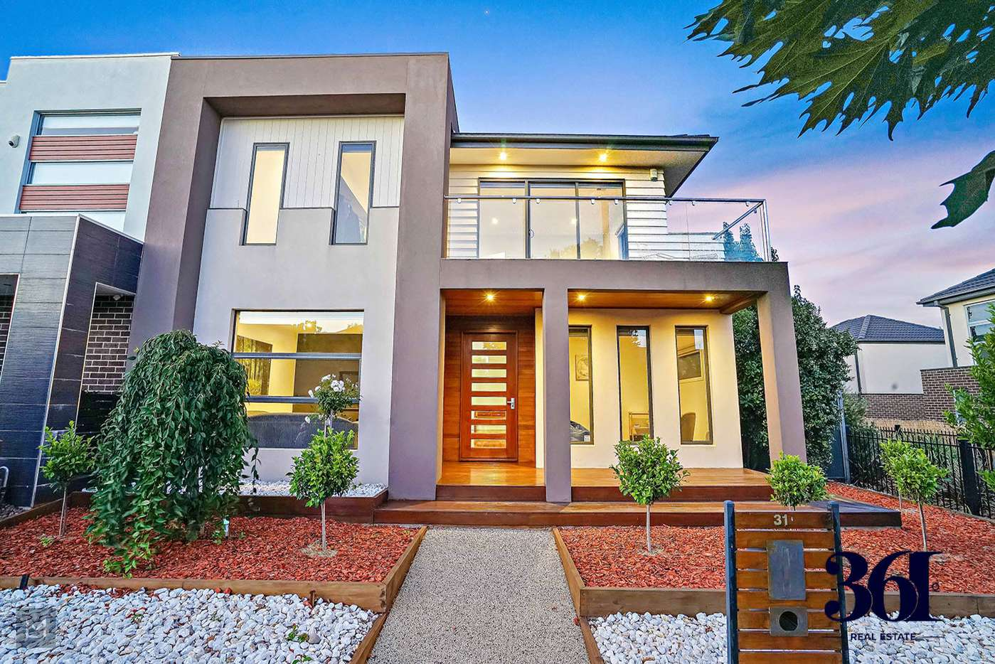 Main view of Homely house listing, 31 The Esplanade, Caroline Springs, VIC 3023