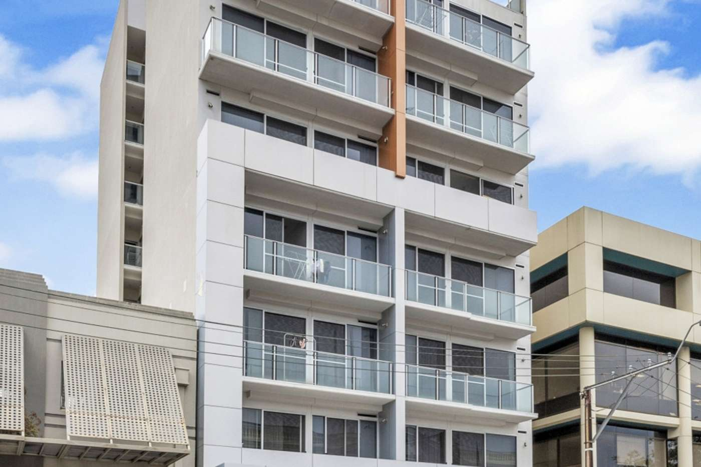 Main view of Homely apartment listing, 503/235-237 Pirie Street, Adelaide SA 5000