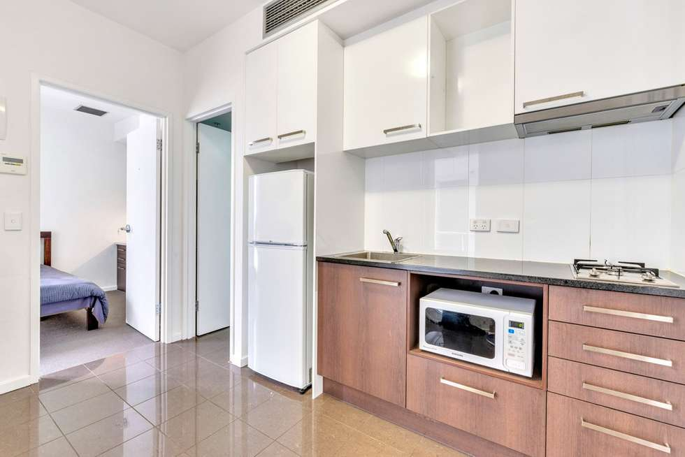 Second view of Homely apartment listing, 503/235-237 Pirie Street, Adelaide SA 5000