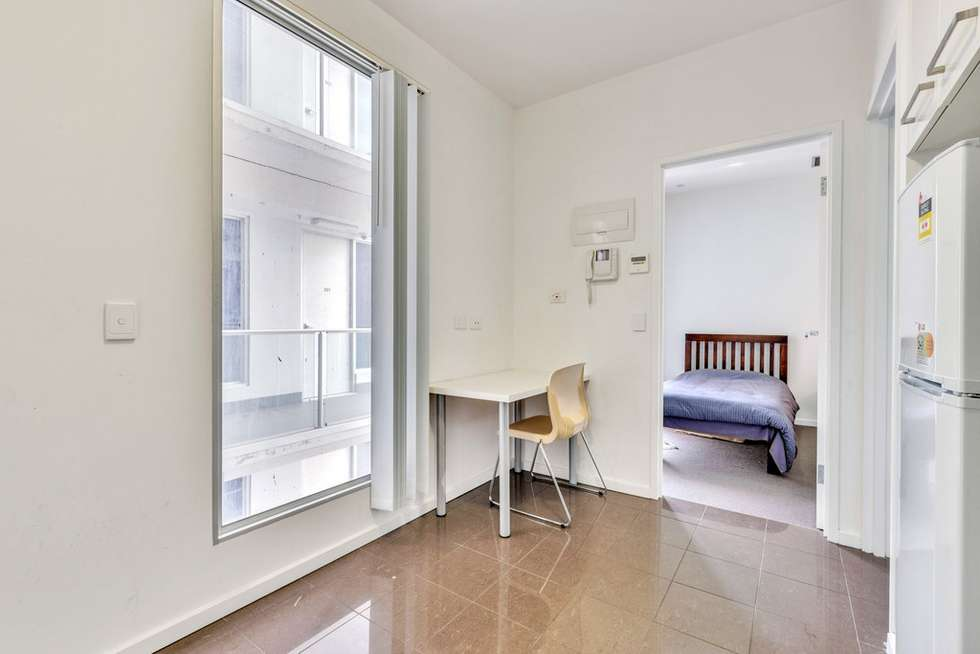 Third view of Homely apartment listing, 503/235-237 Pirie Street, Adelaide SA 5000