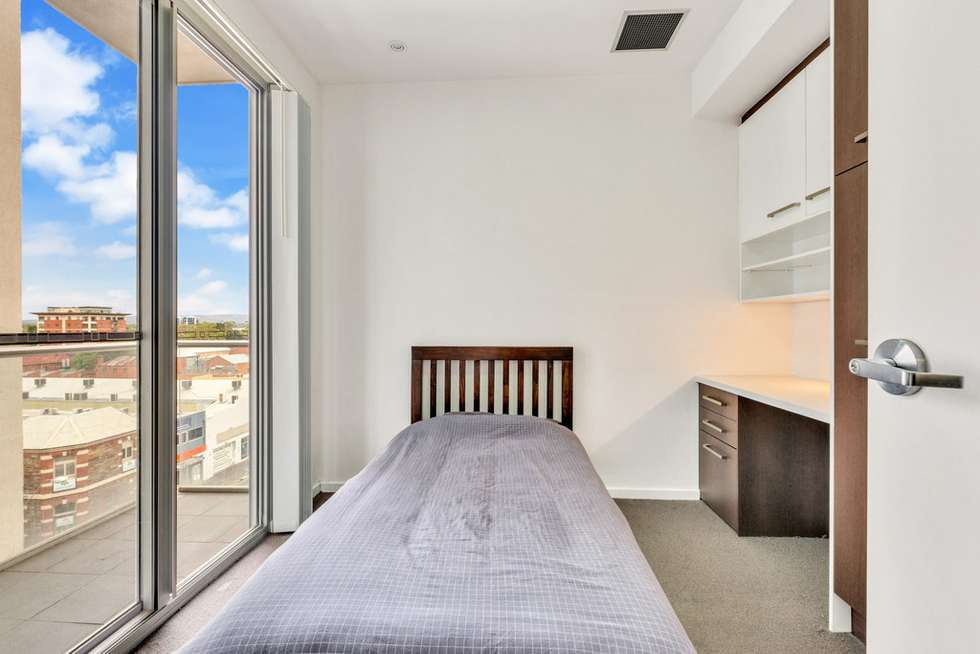 Fourth view of Homely apartment listing, 503/235-237 Pirie Street, Adelaide SA 5000