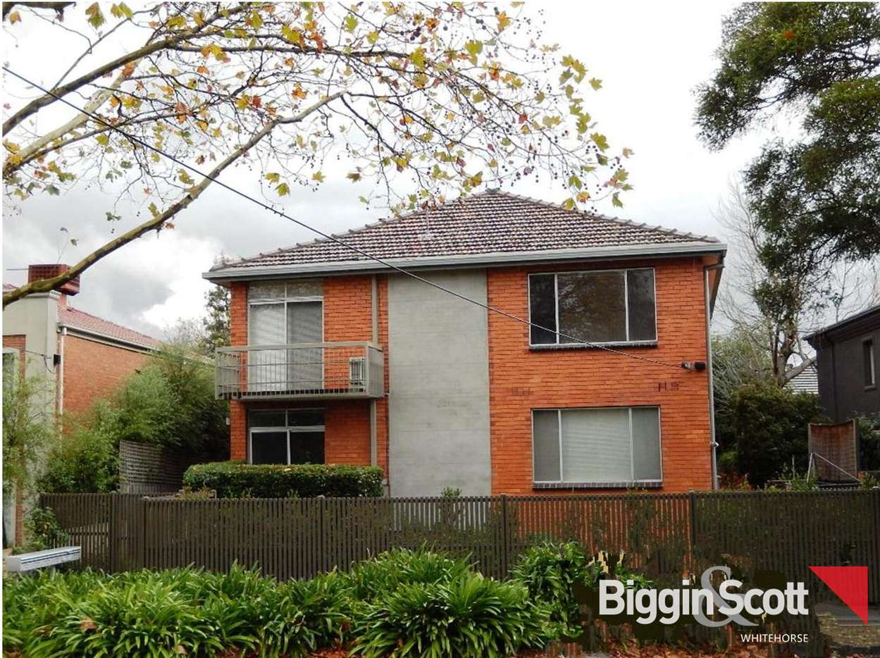 Main view of Homely house listing, 6/11 Dean Street, Kew, VIC 3101