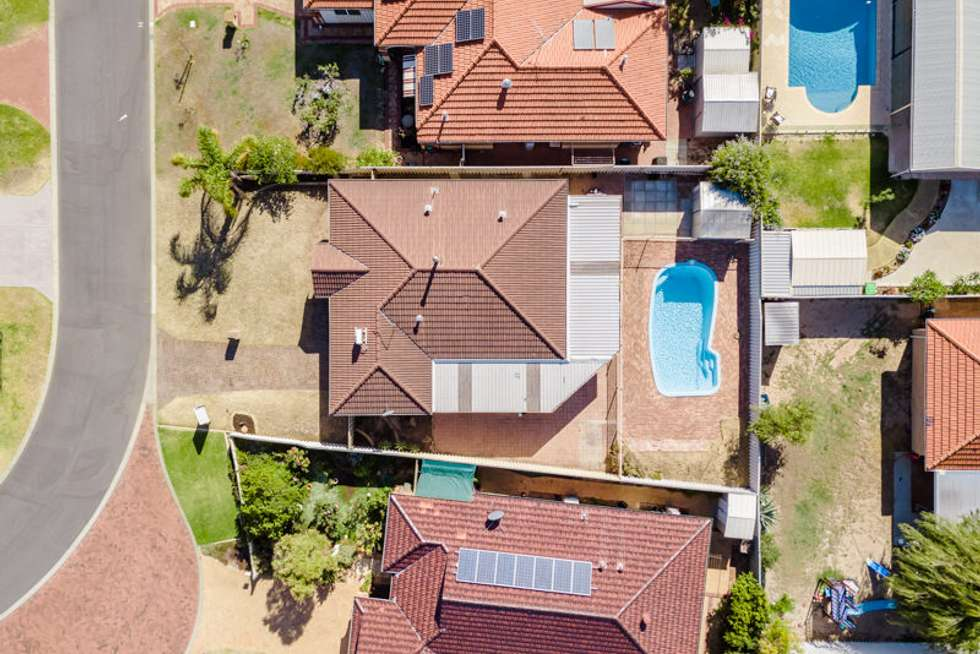 Second view of Homely house listing, 12 Manila Place, Warnbro WA 6169