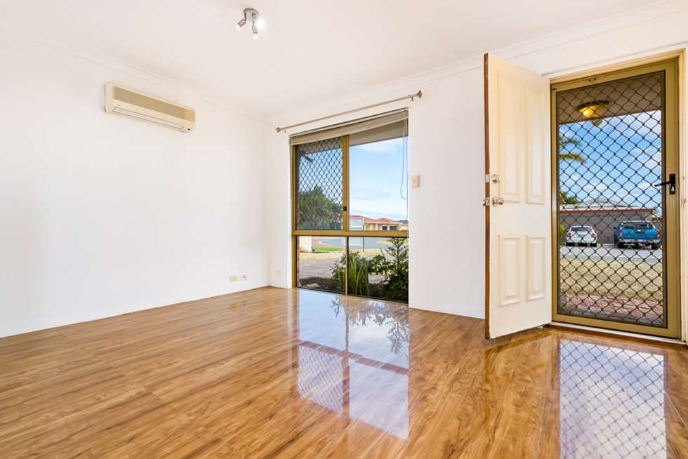 Fifth view of Homely house listing, 12 Manila Place, Warnbro WA 6169