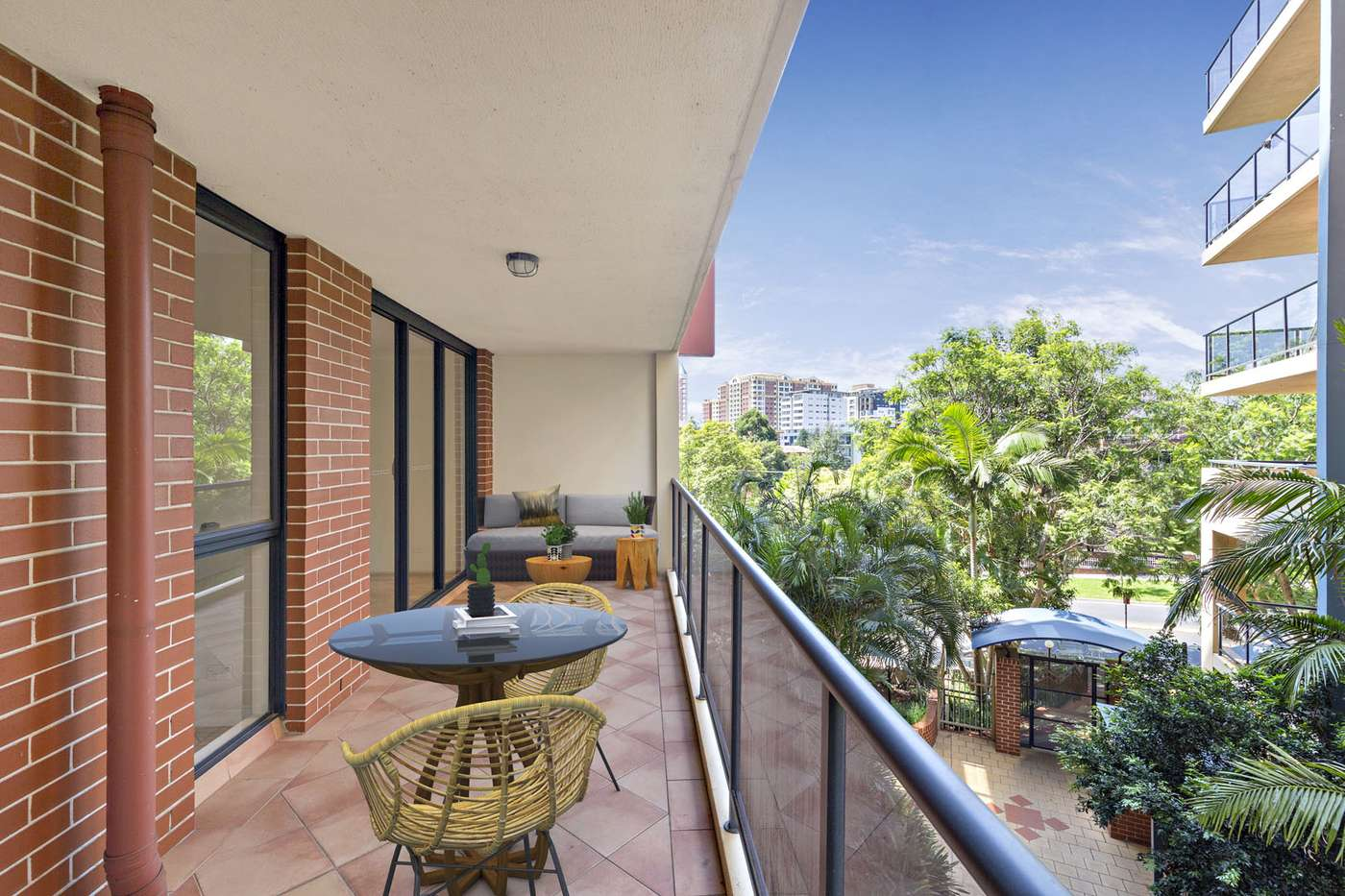 Main view of Homely apartment listing, 47/1-3 Beresford Road, Strathfield, NSW 2135