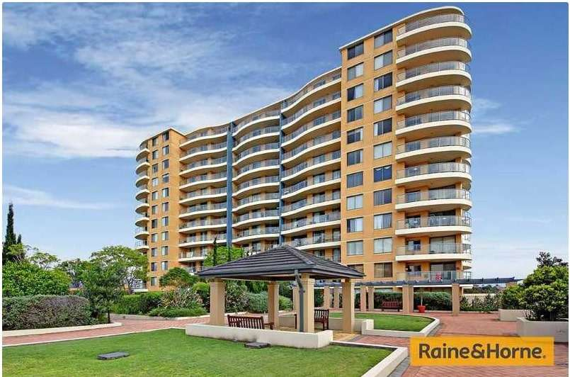 Main view of Homely apartment listing, 710/7 Rockdale Plaza Drive, Rockdale, NSW 2216