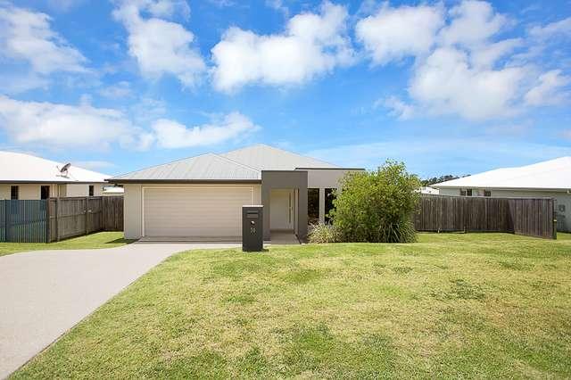 30 Kerrisdale Crescent, Beaconsfield QLD 4740