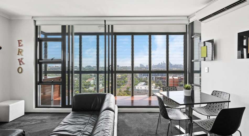 1402/221 Sydney Park Road, Erskineville NSW 2043