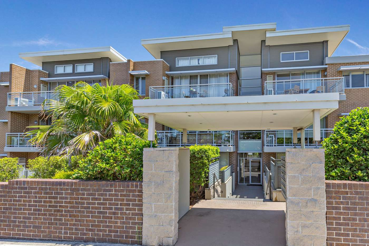 Main view of Homely apartment listing, 22/208-214 Blaxland Road, Ryde NSW 2112