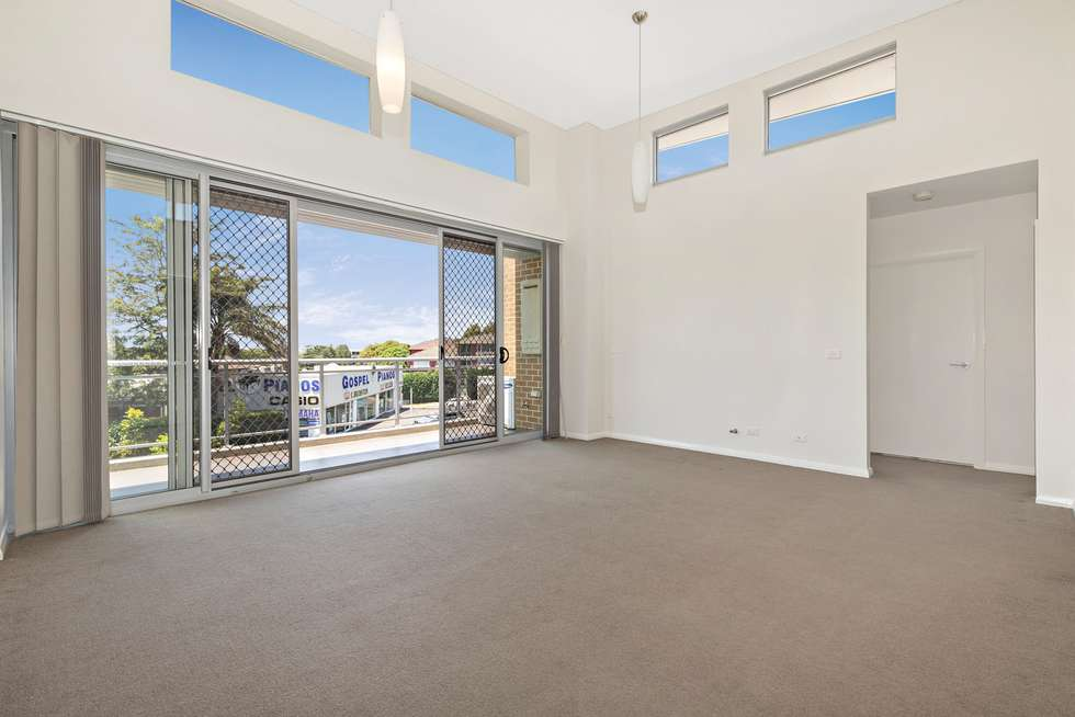 Second view of Homely apartment listing, 22/208-214 Blaxland Road, Ryde NSW 2112