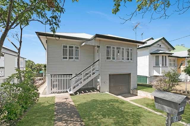 19 Sydney Street, Clayfield QLD 4011