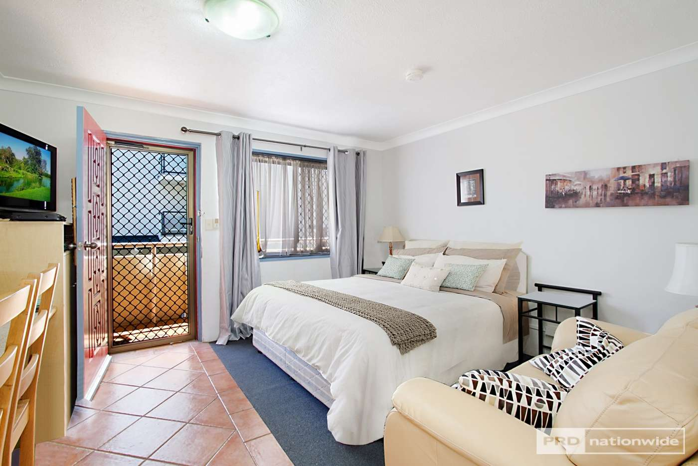 Main view of Homely unit listing, 205/132 Marine Parade, Southport, QLD 4215