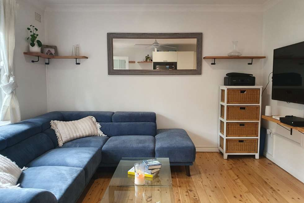 Second view of Homely apartment listing, 2/9 Robsons Road, Keiraville NSW 2500