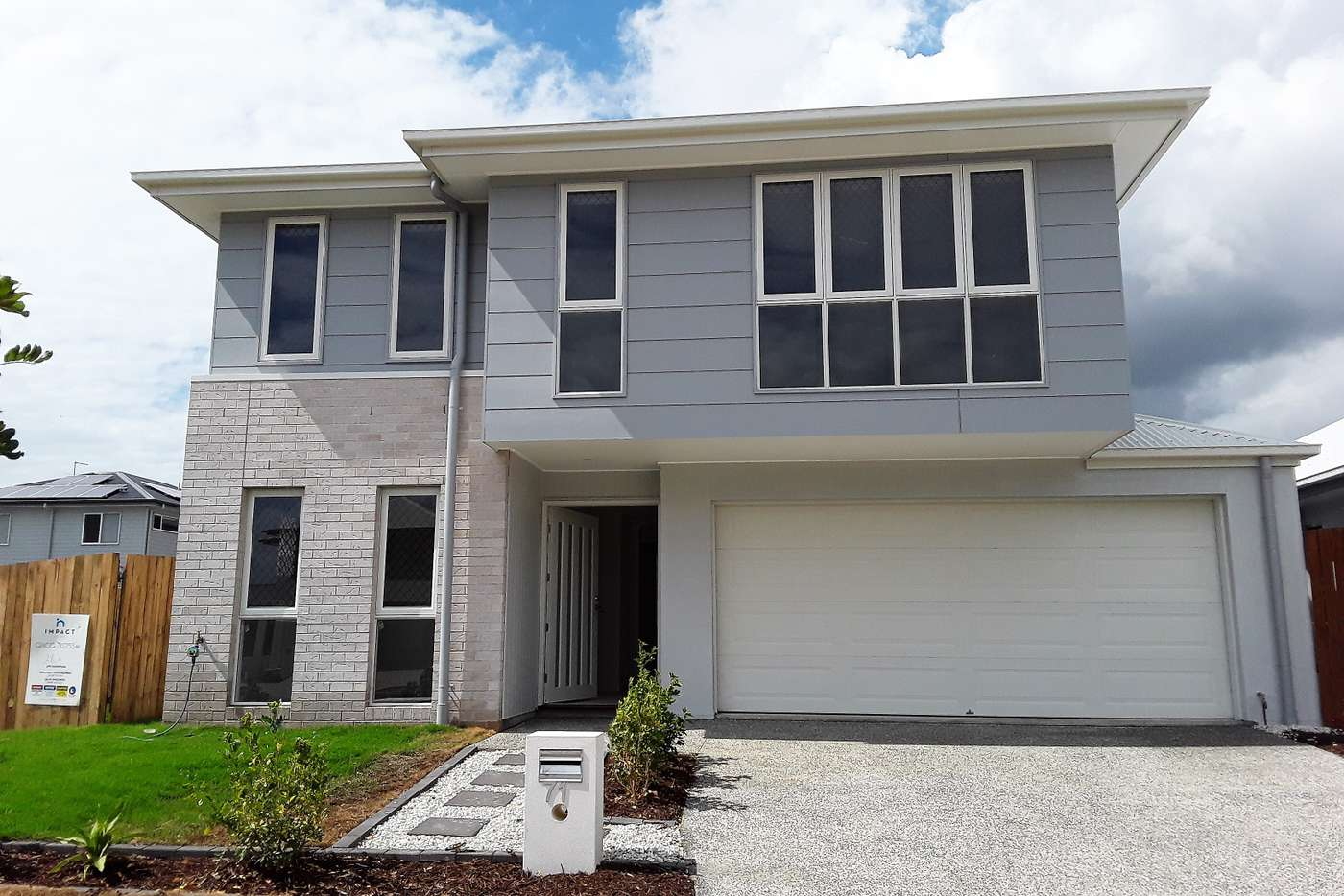 Main view of Homely house listing, 71 Lakeview Promenade, Newport QLD 4020