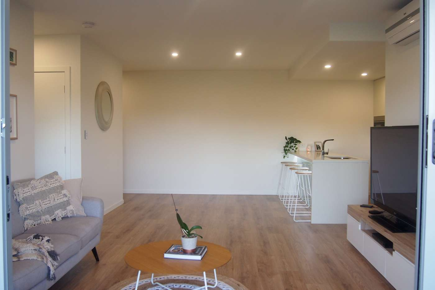 Main view of Homely unit listing, 4105/31 Bourton Road, Merrimac QLD 4226