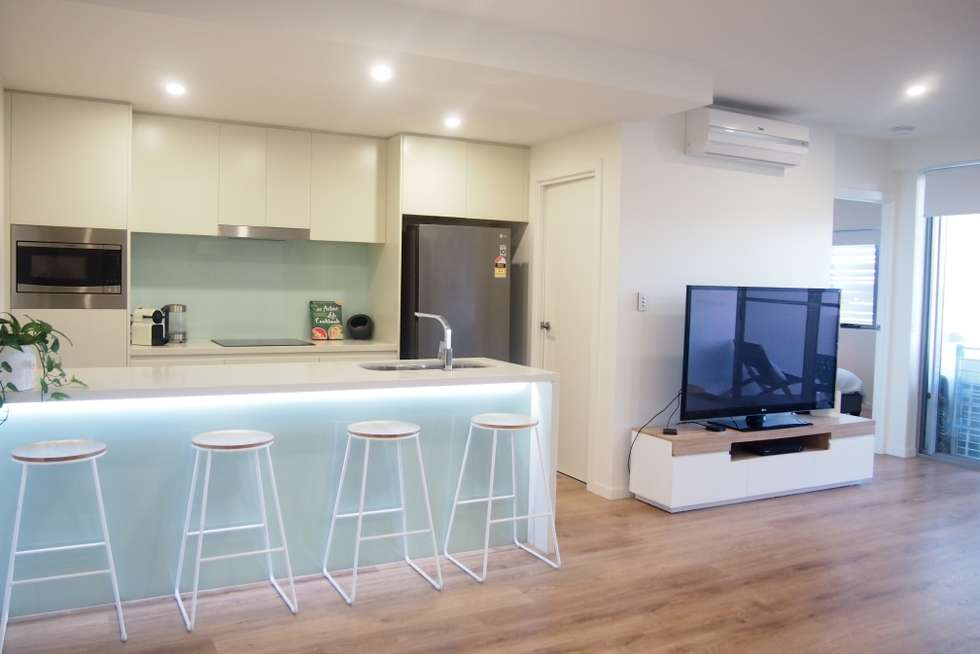 Second view of Homely unit listing, 4105/31 Bourton Road, Merrimac QLD 4226