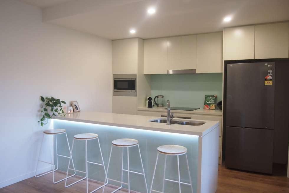 Third view of Homely unit listing, 4105/31 Bourton Road, Merrimac QLD 4226