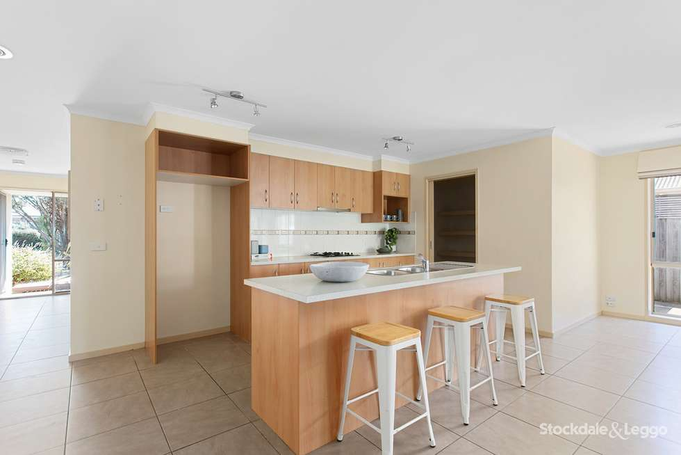Second view of Homely house listing, 38 Elisa Place, Hastings VIC 3915