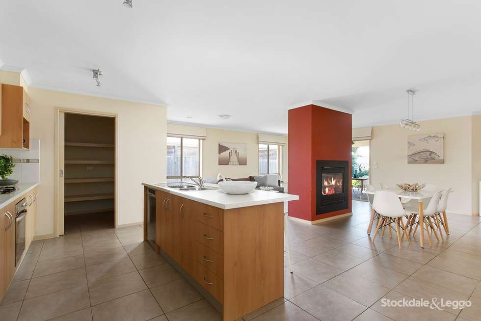 Third view of Homely house listing, 38 Elisa Place, Hastings VIC 3915