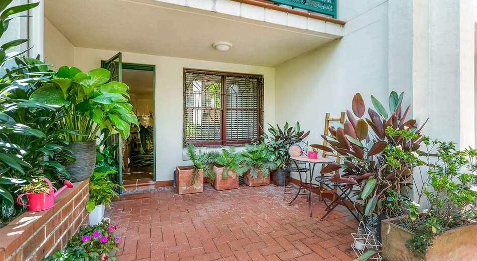 1/58 Park Street, Erskineville NSW 2043