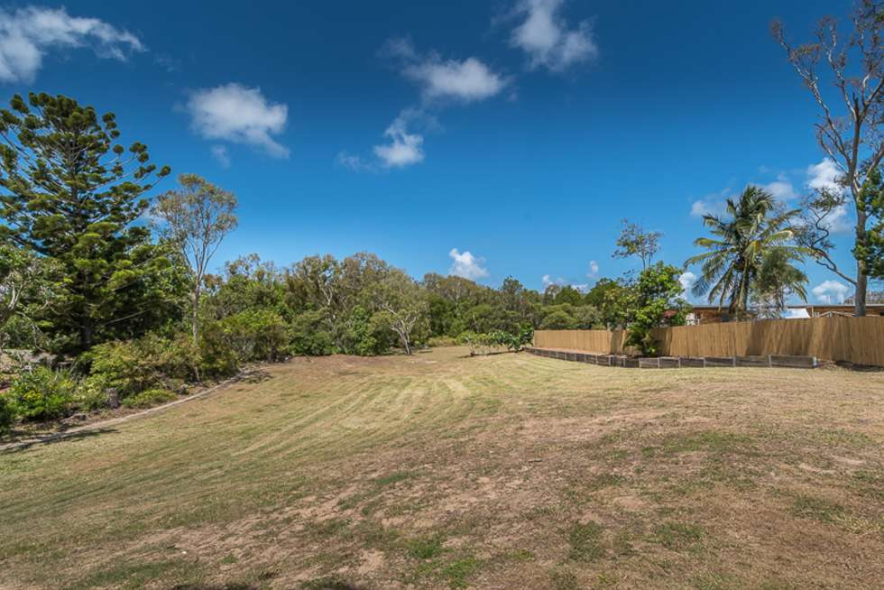Second view of Homely residentialLand listing, 190C Windward Way, Shoal Point QLD 4750